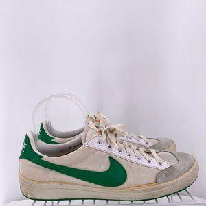 Nike Men's Green Blazer Low Size 9